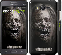 "Чехол на Samsung Galaxy J7 J700H The Walking Dead ""3057u-101"""