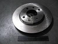 Диск тормозной CITROEN/PEUGEOT AX/SAXO/106/205/306 передний вент. (Производство ABS) 15880