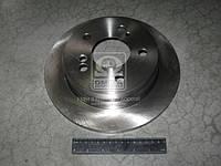 Диск тормозной MB 190-300/E200-E300 задней (Производство ABS) 15779