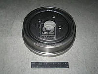 Барабан тормозной OPEL ASTRA/COMBO/VECTRA задней (Производство ABS) 2653-S