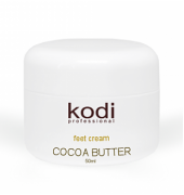Крем для ног KODI (масло какао) 50мл