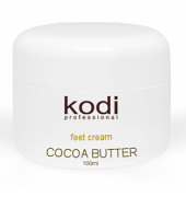 Крем для ног KODI (масло какао) 100мл