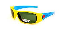 Солнцезащитные очки для детей коллекция 2016