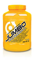 Гейнеры Scitec Nutrition Jumbo professional 1620 g