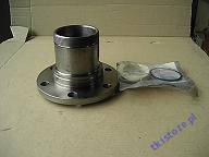 ХУБ - передовая крышка компрессора ; R-17-44041-01