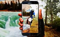 Samsung Galaxy S7 Edge получил защиту от негативных внешних воздействий