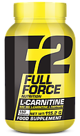 L-карнитин Full Force Nutrition L-carnitine 150 капсул