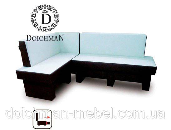 Мягкий уголок для офиса Дойчман DOICHMAN купить в Украине