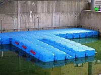 Парковка для гидроцикла, катера (Сухой док)