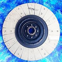 Диск сцепления ЗИЛ-130 усиленный / Украина/  130-1601130-02