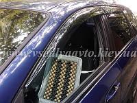 Дефлекторы окон на Chevrolet LACETTI универсал 2004-