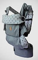 Эрго-рюкзак   Around - Манхеттен звезды
