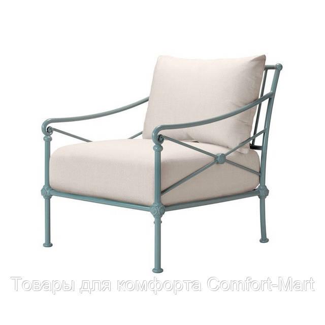 Алюминиевое лаунжевое кресло