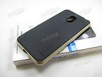 Чехол IPAKY Meizu MX5 (золотистый)