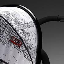 Универсальная коляска 2 в 1 iCandy PEACH LONDON LIMITED EDITION, фото 2