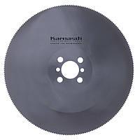 Пильные диски их HSS-DMo5 стали 200x1,6x32 mm, z=200, BW  Karnasch (Германия)