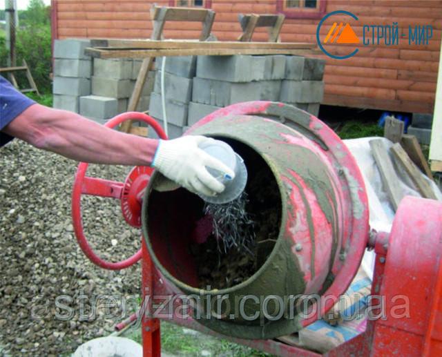 Разработан новый материал для усовершенствования технологии армирования бетонов
