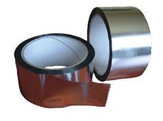 Лента для склеивания Isoflex tape метализированная 50 мм