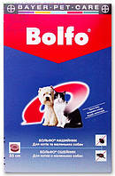 BAYER BOLFO (Больфо) ошейник 35 см