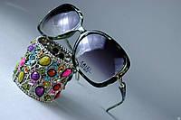 Красивые женские очки