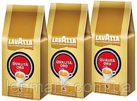 Кофе в зернах Lavazza Qualita Oro 250 г  100% арабика