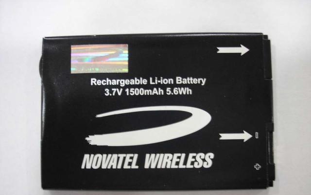 Аккумулятор для Novatel 4510L/4620L
