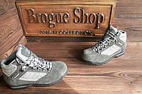 Женские демисезонные ботинки Karrimor, 20.5 см, 34 размер. Код: 127.