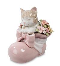 Фарфоровая коллекция Pavone CMS (фарфоровые статуэтки, посуда)