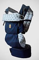 Эрго-рюкзак   Around - Сапфир звёзды