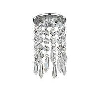 Точечный светильник Ideal Lux Bossanova FI1 107684