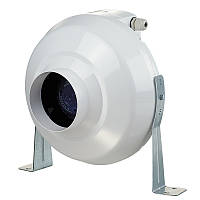 VENTS ВК 100 - вентилятор для круглых каналов