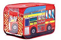 Палатка Bino - Пожарная машина