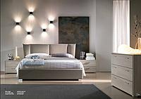Итальянская спальня Magic (экокожа ecopelle START FANGO 04)