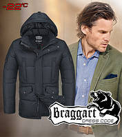 Зимняя куртка Braggart для мужчины