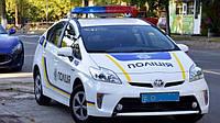 Компания РАДИОПРОФИ обеспечила надежной связью полицию города Днепр.