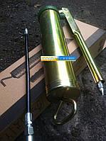 Шприц рычажно-плунжерный 400см.куб