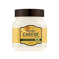 "Tony Moly Крем для лица и тела ""Wonder Cheese Firming Cream"", 320 мл, 8806358554507"