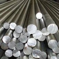 Пруток алюминиевый круглый 2024Т3  ф45х3000