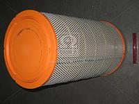 Фильтр воздушный RENAULT PREMIUM (TRUCK) (производство Hengst) (арт. E454L), AGHZX