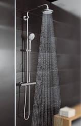Стійки для душу, душові системи