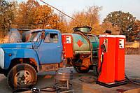 Переобладнання бензовозів