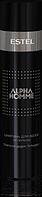 Шампунь для волос против перхоти для мужчин Estel Alpha Homme, 250 мл.