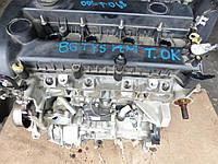 Двигатель Mazda 5 2005-... 2.0i LF (LFF7)
