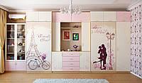Набор мебели для детской комнаты, фото 1