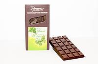 Молочно-МЯТНЫЙ шоколад 70г Prodan`s