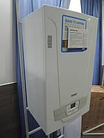 Настенный конденсационный газовый котел BAXI LUNA Duo-Tec  33 GA отапливаемая площадь до 330 м2
