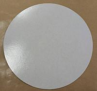 Белые картонные подложки для тортов