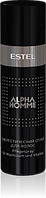 Энергетический спрей для волос Estel Alpha Homme, 100 мл.