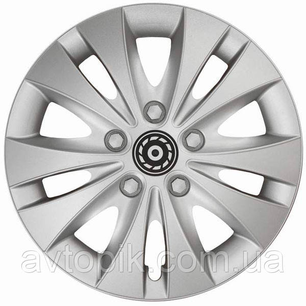 Колпаки колесные Jestic Storm R14
