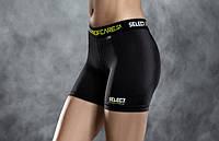 Компрессионные шорты женские Select Compression shorts 6402w